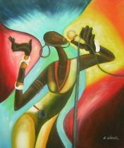 amazoncom african music a peoples art 9781556521287 - 503×600