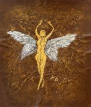 bestseler: Anděl