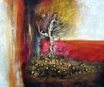 bestseler: Tančící strom