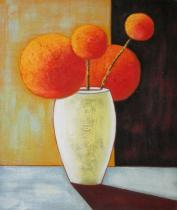 bestseler: Oranžové kulaté květiny