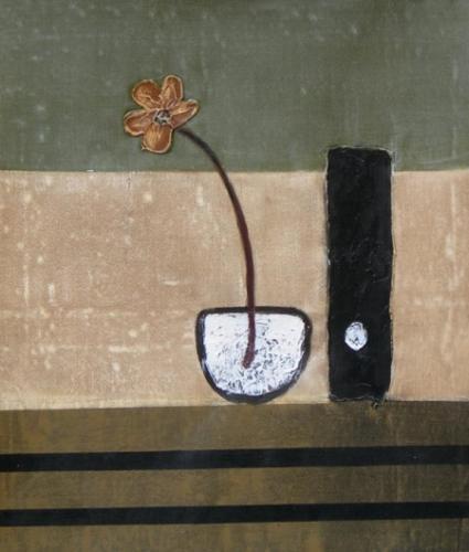 obraz Květinka