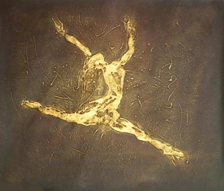 obraz Volný pohyb
