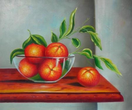 obraz Rajská jablíčka