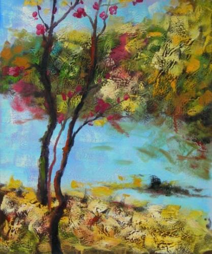 obraz Podzimní fantazie
