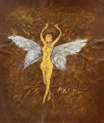obraz Anděl