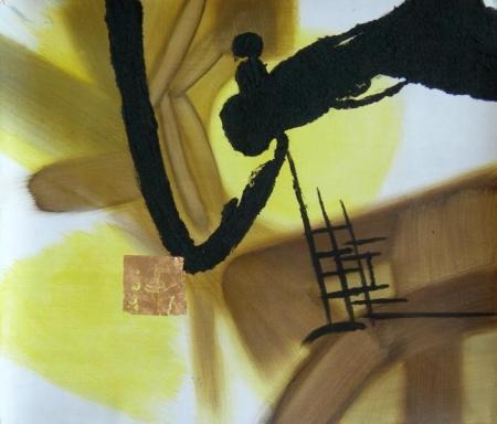 obraz Motýlci