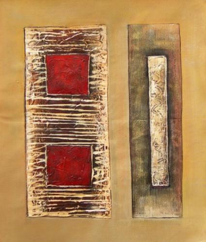 obraz Dveře