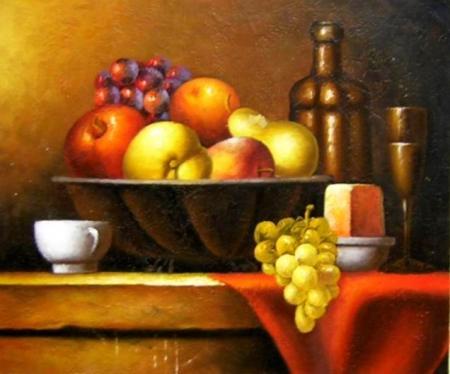 obraz Nádherné ovoce