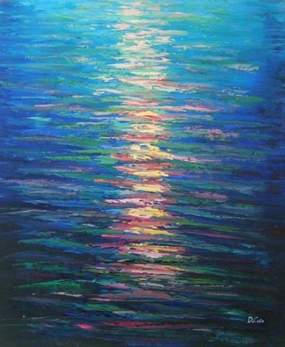 obraz Klidné moře