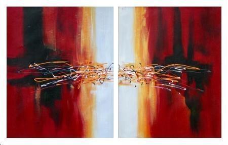 obraz Obraz abstrakce