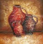 obraz Krásné nádoby