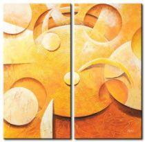 obraz Kruh života