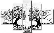 obraz Tvář stromu I.