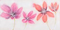 obrazy, reprodukce, Kvetinky