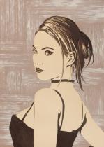 bestseler: Dívka I