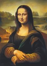 bestseler: Mona Lisa