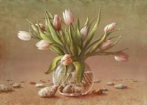 bestseler: Tulipány