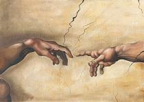 bestseler: Stvoření Adama