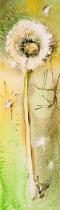 obrazy, reprodukce, Pampelice