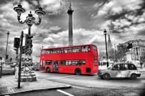 obrazy, reprodukce, London 3