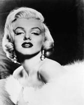 bestseler: Marilyn Monroe