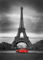 obrazy, reprodukce, Paris 4