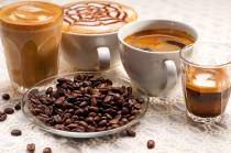 obrazy, reprodukce, Kávu ?