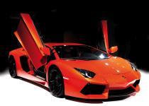 obrazy, reprodukce, Lamborghini Aventador