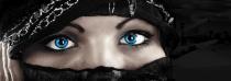 bestseler: Modré oči