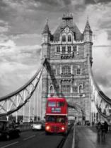 obrazy, reprodukce, Londýn 4