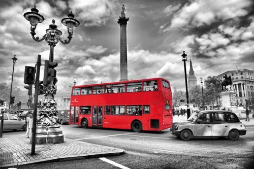 obraz London 3