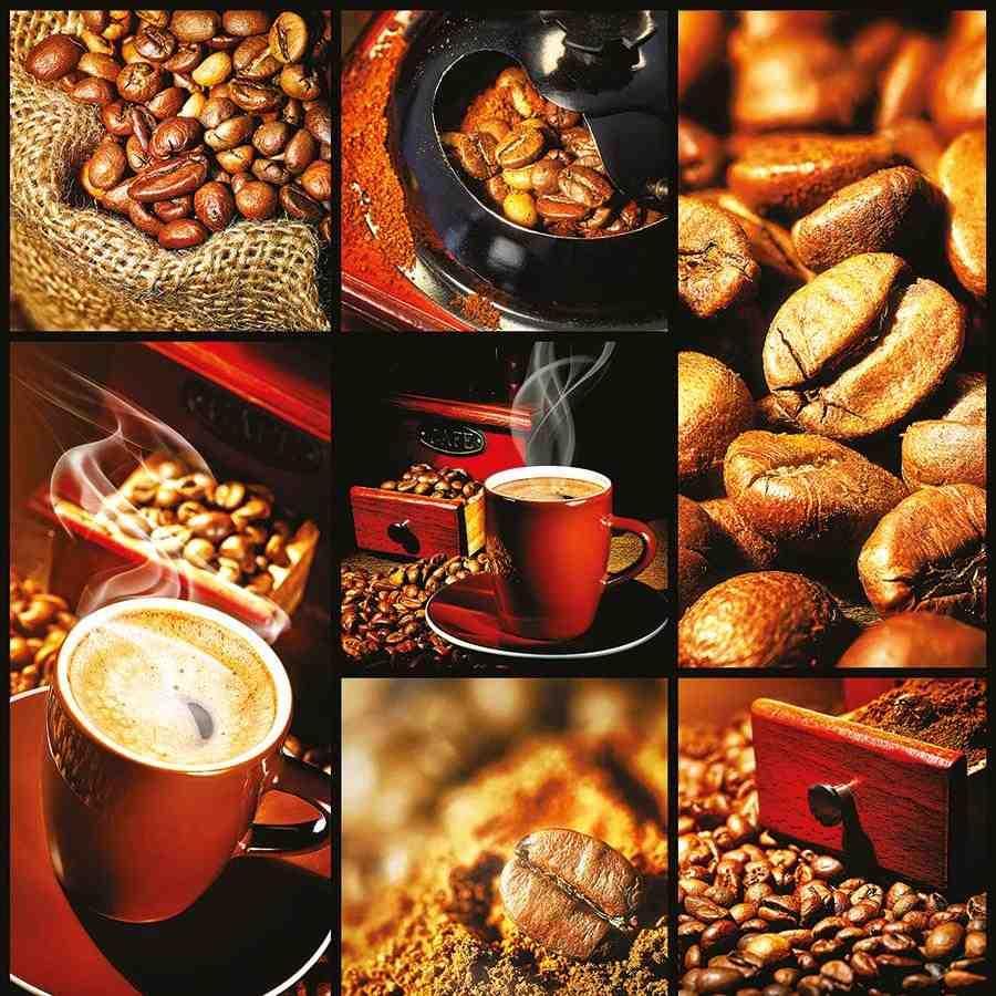 obraz Coffee time