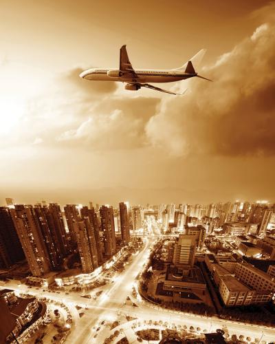 obraz Letadlo 1
