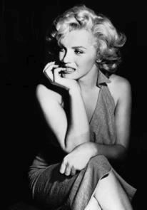 obraz Marilyn Monroe 3