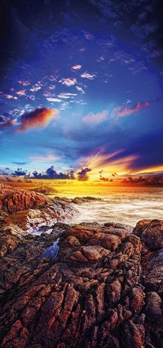 obraz Moře
