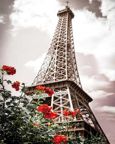 obraz Paříž 7