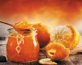 obraz Pomeranče