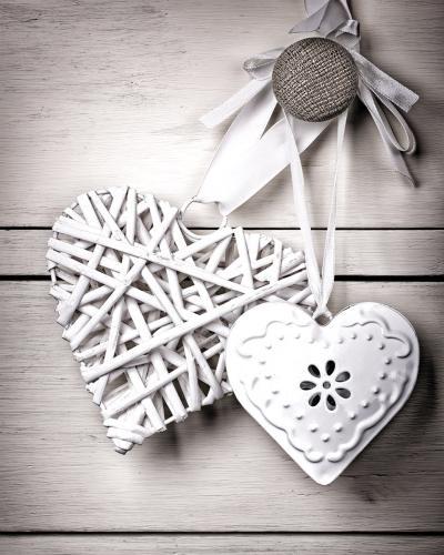 obraz Srdce