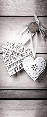 obraz Srdce 1