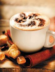 obraz Cappuccino