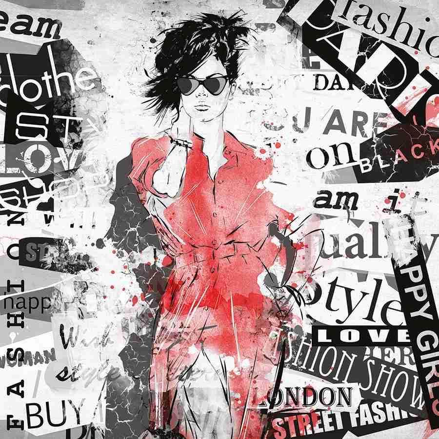 obraz Fashion 2