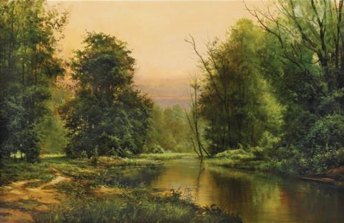 obraz Michalov