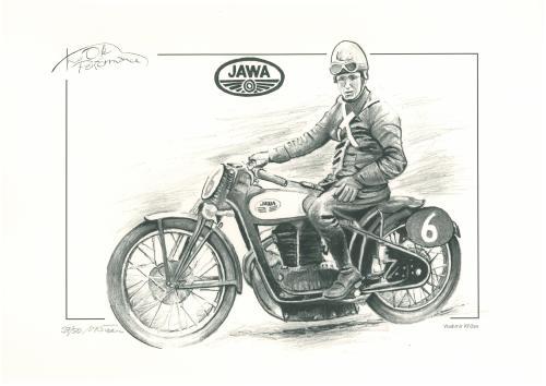 obraz Jawa
